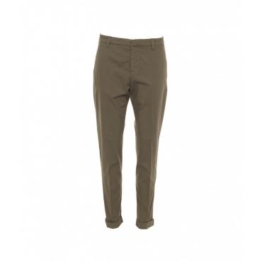 Pantalone Gaubert oliva