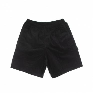 PANTALONE CORTO UOMO EASY CARPENTER SHORT BLACK