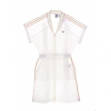 VESTITO DONNA NO-DYE DRESS WHITE