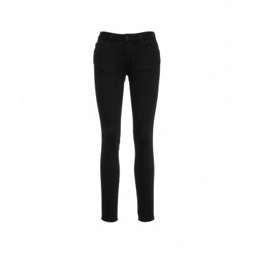 Skinny Jeans nero