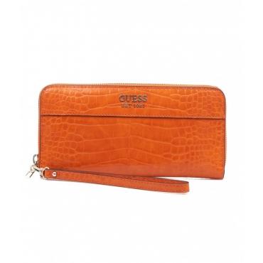 Portafoglio Katey arancione