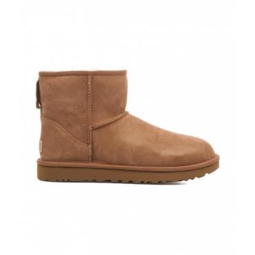 Boots Classic Mini marrone chiaro