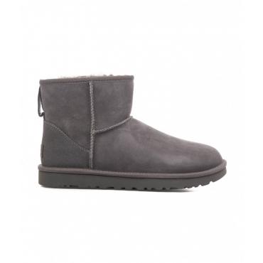 Boots Classic Mini grigio scuro