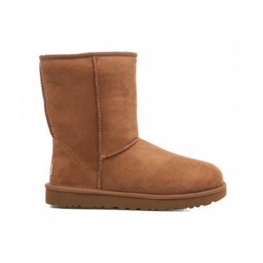 Boots Classic short marrone chiaro