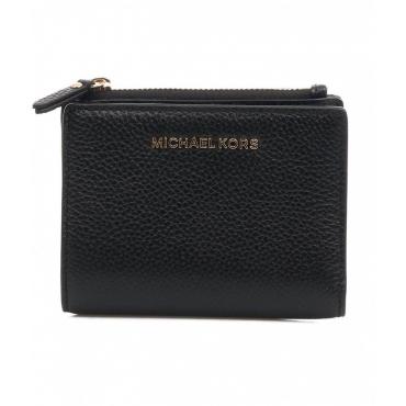 Mini portafoglio nero