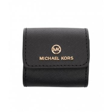 Portachiavi borsetta nero