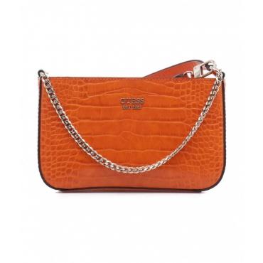 Mini borsa Katey Mini arancione
