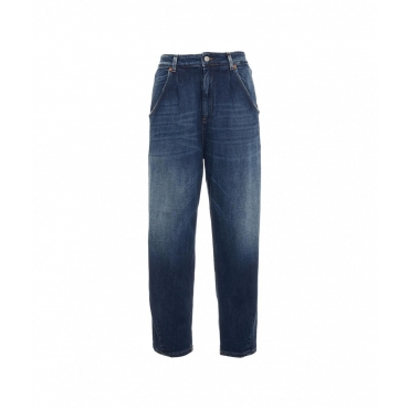 Jeans Claire blu