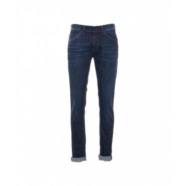 Jeans George blu