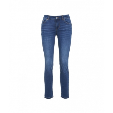 Jeans Up Ideal blu