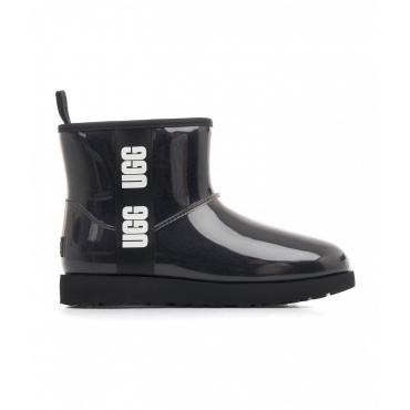Boots Classic Clear Mini nero