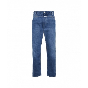 Jeans X-Lent Tapered blu
