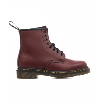 Boots 1460 smooth bordeaux