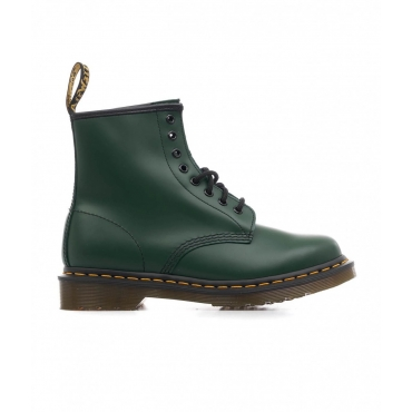 Boots 1460 smooth verde