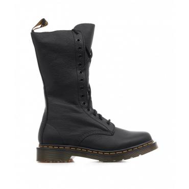 Boots Virginia nero