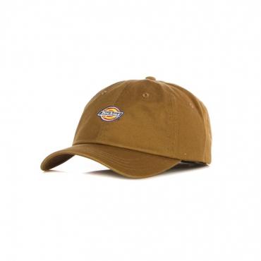 CAPPELLINO VISIERA CURVA UOMO HARDWICK CAP BROWN DUCK