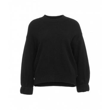 Knit Suit Oxnard nero