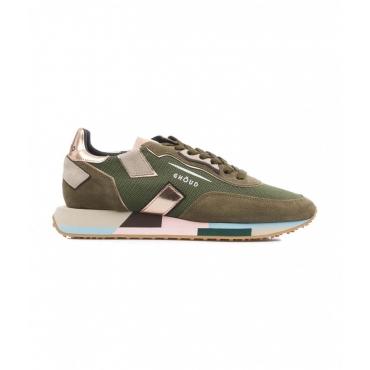 Sneakers Rush low verde
