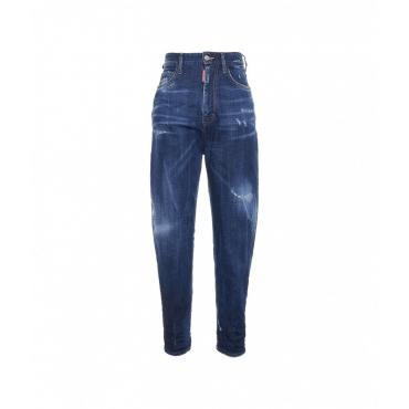 Sasoon Jean blu