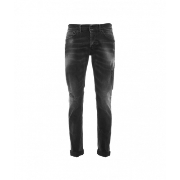 Jeans George grigio scuro