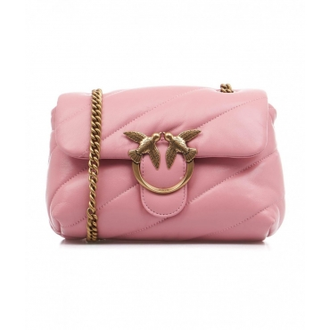 Mini Pufferbag Mini Puff Maxy pink