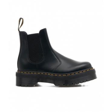 Boots Quad nero