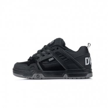 scarpe skate uomo comanche BLACK/REFLECTIVE/CHARCOAL