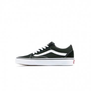 scarpa bassa uomo old skool BLACK/WHITE