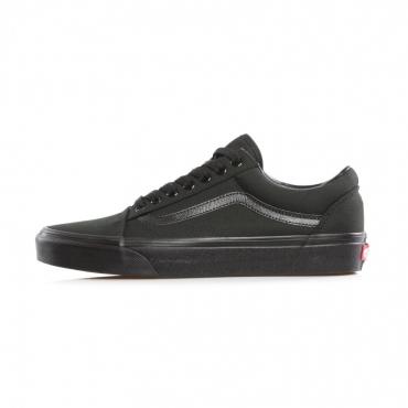 scarpa bassa uomo old skool BLACK/BLACK