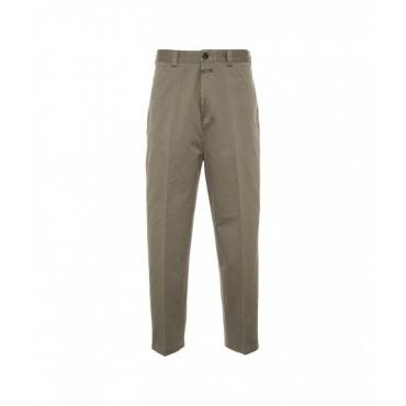 Pantaloni Dover Tapered khaki