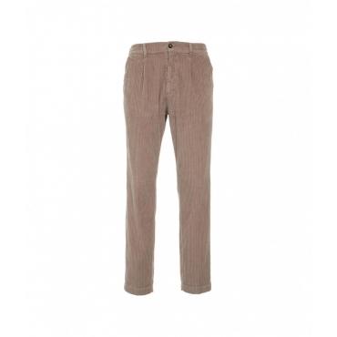 Pantaloni di velluto a coste Mitte marrone chiaro