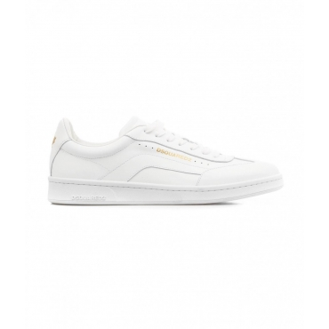 Sneaker Boxer bianco