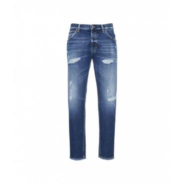 Jeans Brighton blu