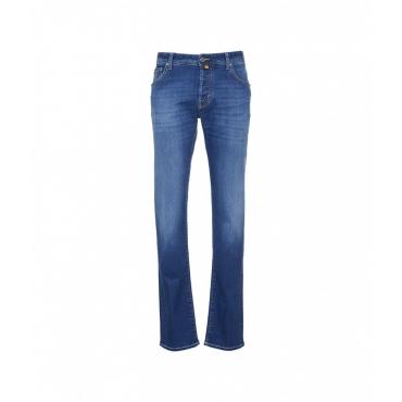 Jeans Nick blu