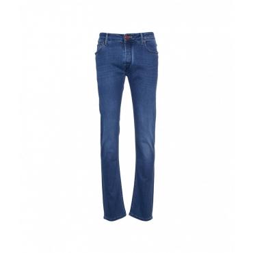 Jeans Ravella blu