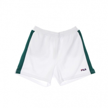 pantalone corto uomo belen BRIGHT WHITE/SHADY GLADE