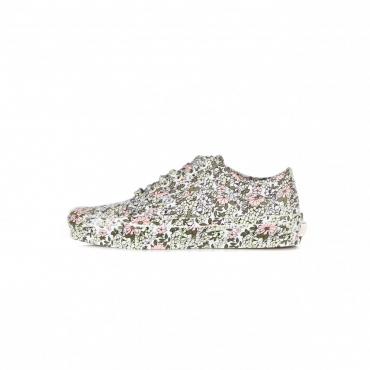 scarpa bassa donna old skool tapered MONO FLORAL