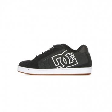 scarpa bassa uomo net se BLACK/HERRING BONE