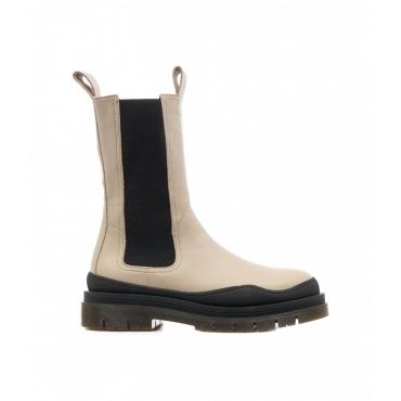 Boots Beatles VIP crema
