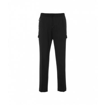 Pantalone Montpellier nero