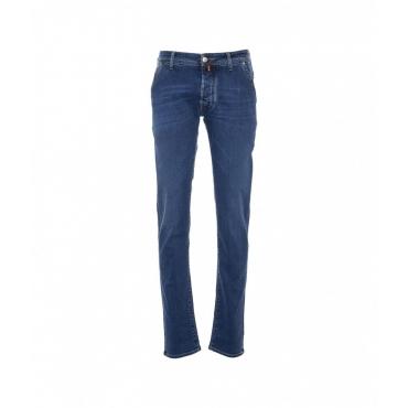 Jeans Leonard blu