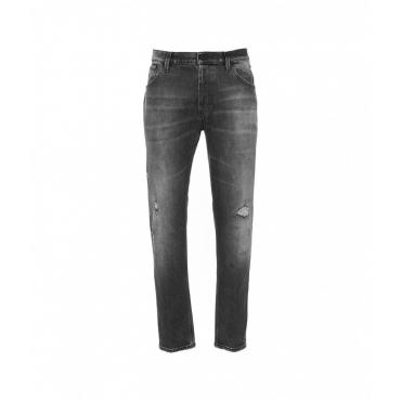 Jeans Brighton grigio