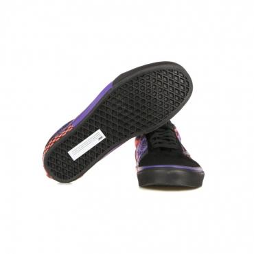 scarpa bassa uomo old skool otw gallery x ruben martinho BLACK/MULTI