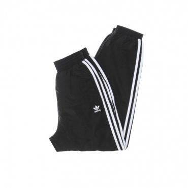 pantalone tuta donna japona track pant BLACK