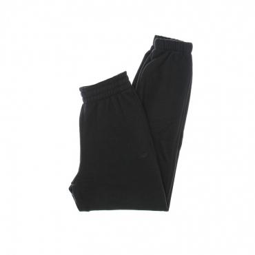 pantalone tuta leggero donna jogger pants BLACK