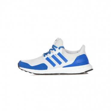 scarpa bassa uomo ultraboost dna x lego colors CLOUD WHITE/SHOCK BLUE/CLOUD WHITE