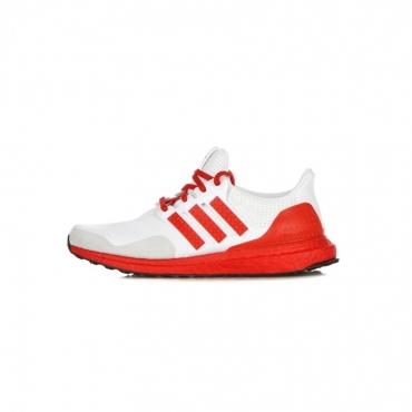 scarpa bassa uomo ultraboost dna x lego colors CLOUD WHITE/RED/CLOUD WHITE