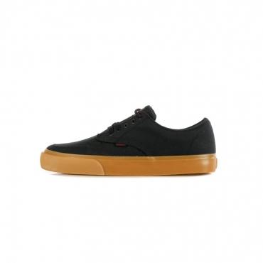 scarpe skate uomo topaz c3 BLACK/GUM/RED
