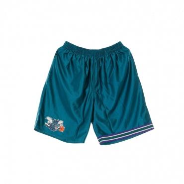 pantaloncino tipo basket uomo nba dazzle shorts chahor ORIGINAL TEAM COLORS