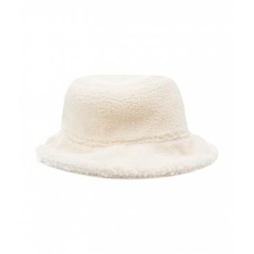 Bucket Hat Wera bianco